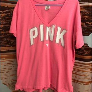 NWOT Pink T-Shirt